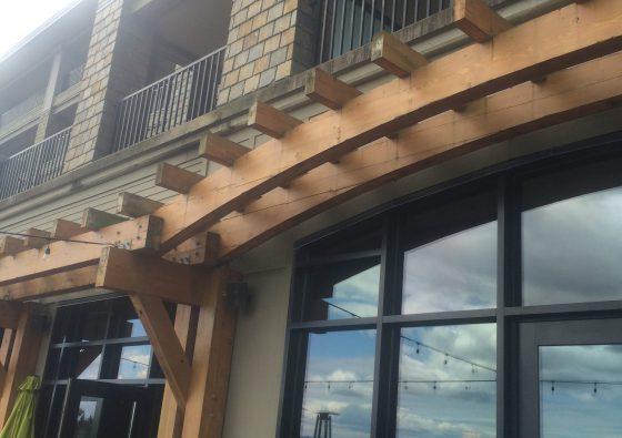 Timber Design 1