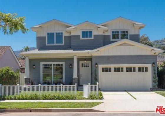 California Home 1